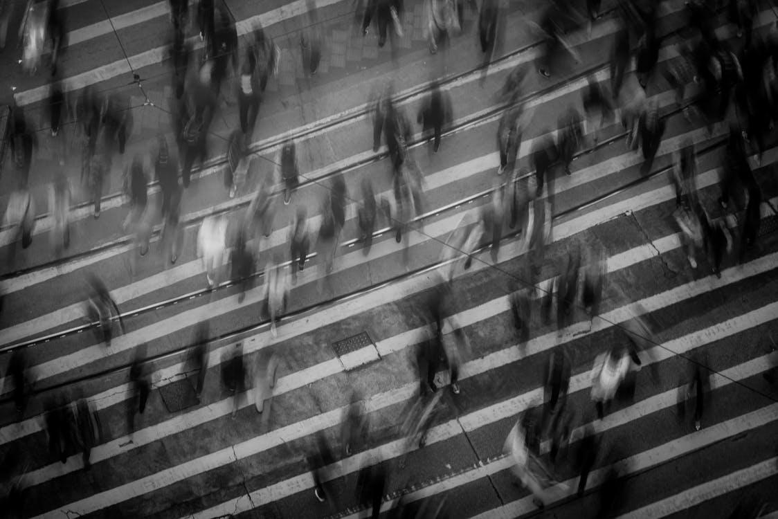 Guérir de l'agoraphobie : 13 erreurs éliminatoires