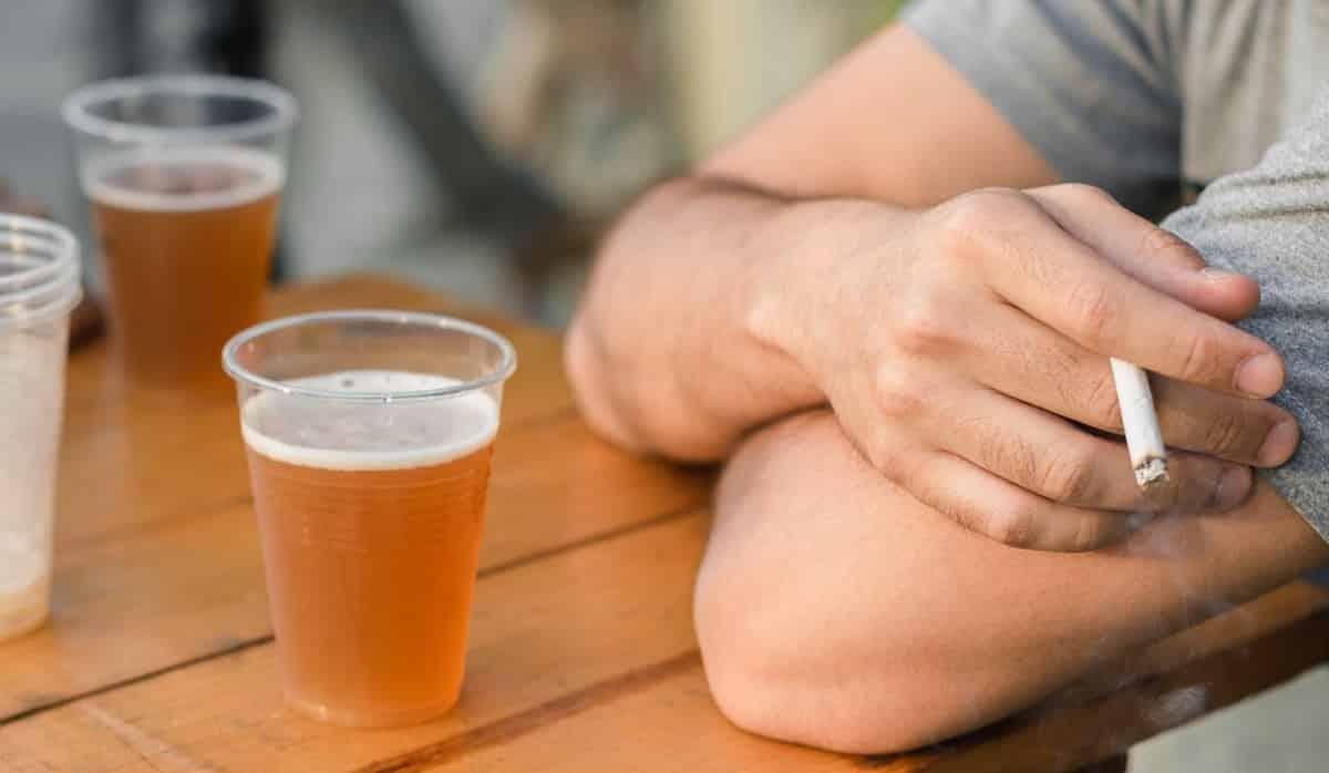 Alcool et anxiété – un mariage d'amour ?