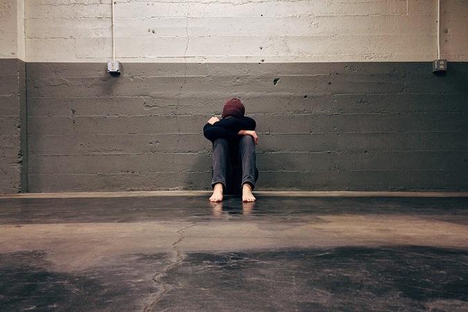 Les symptômes de l'anxiété