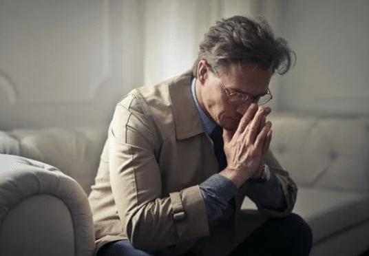 symptômes anxiété concentration