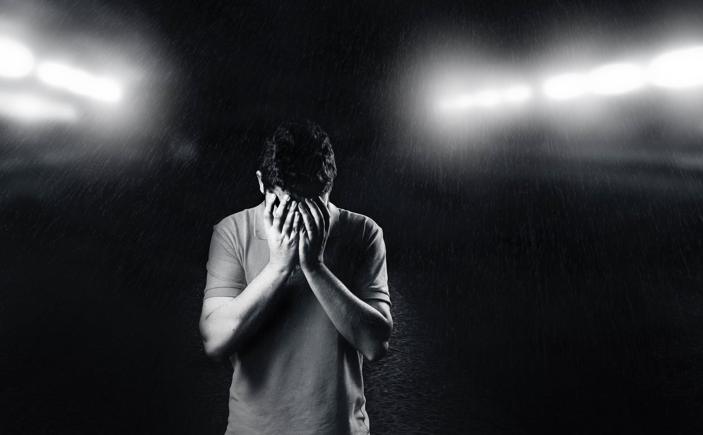 8 signes que vous souffrez de dépression sans le savoir