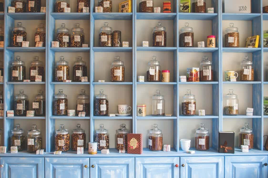 22 produits naturels contre l'anxiété