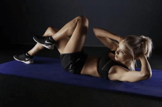 symptomes anxiété muscles