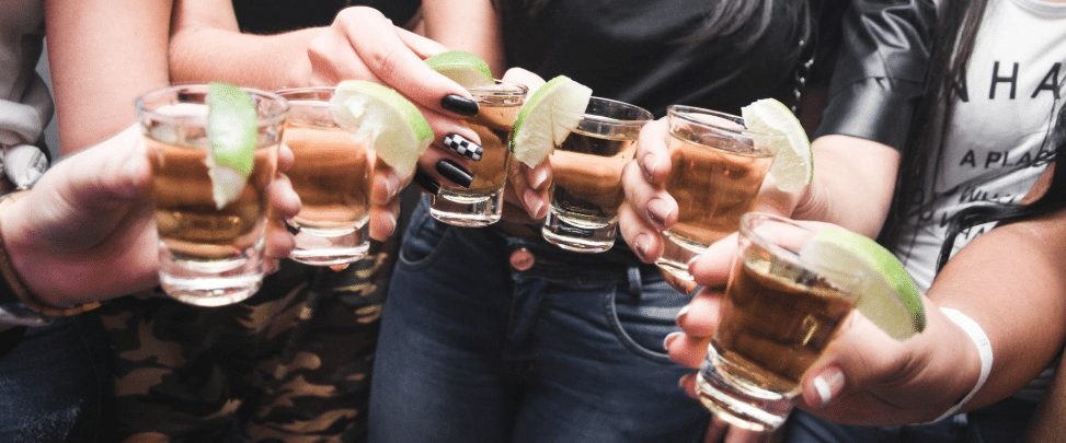 alcool fourmillements