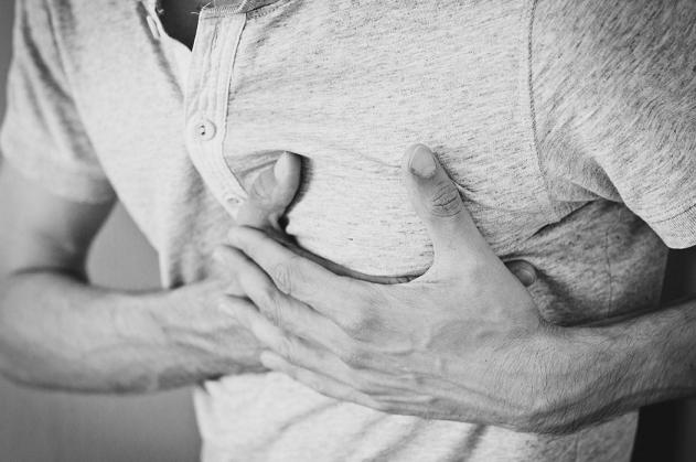 hypocondrie cardiaque