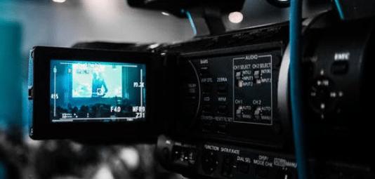 vision caméra