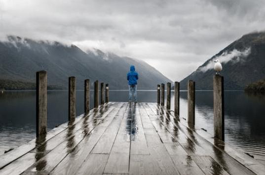 solitude hyperventilation causes