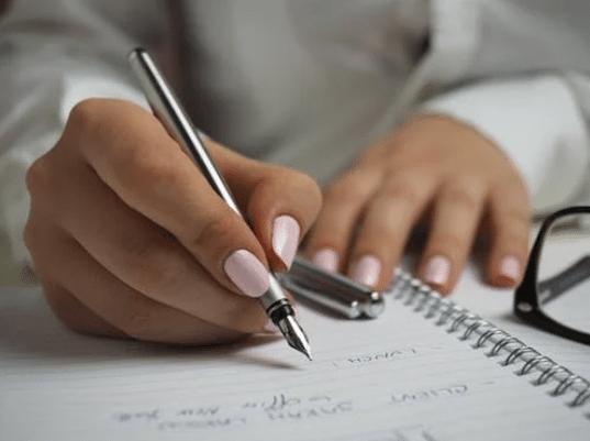 écrire victoires confiance en soi