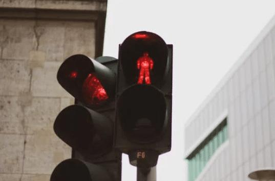 feux rouges comment guérir l'émétophobie