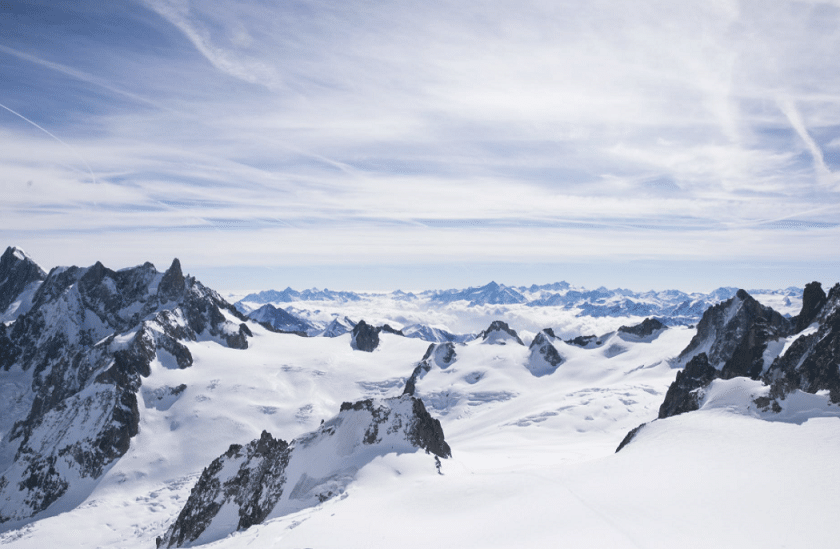 atteindre ses objectifs mont blanc