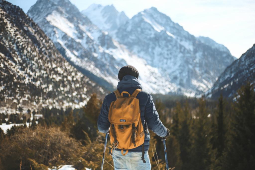 montagnes frein accomplissement de soi