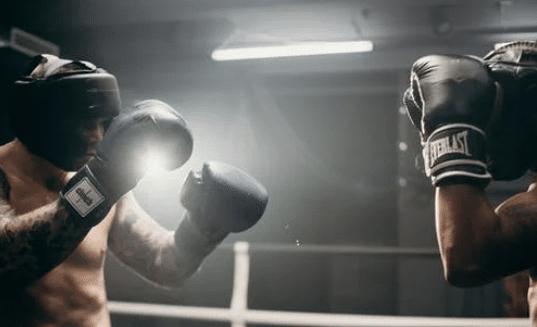 boxe accomplissement personnel