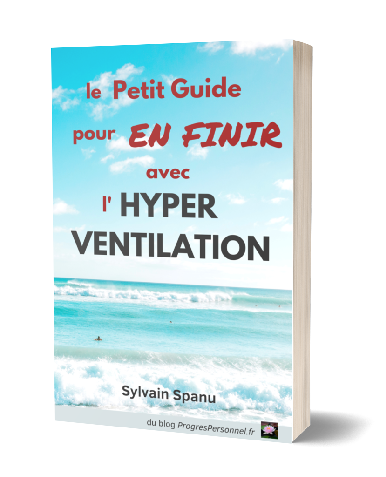 livre hyperventilation solution