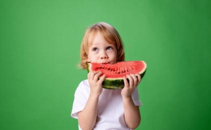 trouble de conduite alimentaire enfant