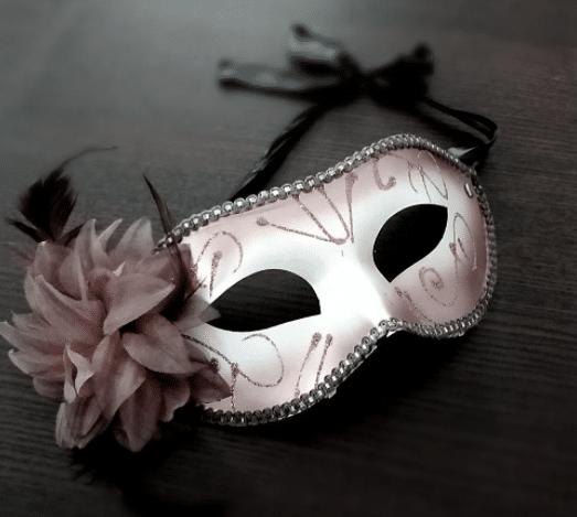 masque théâtre peur de parler en public