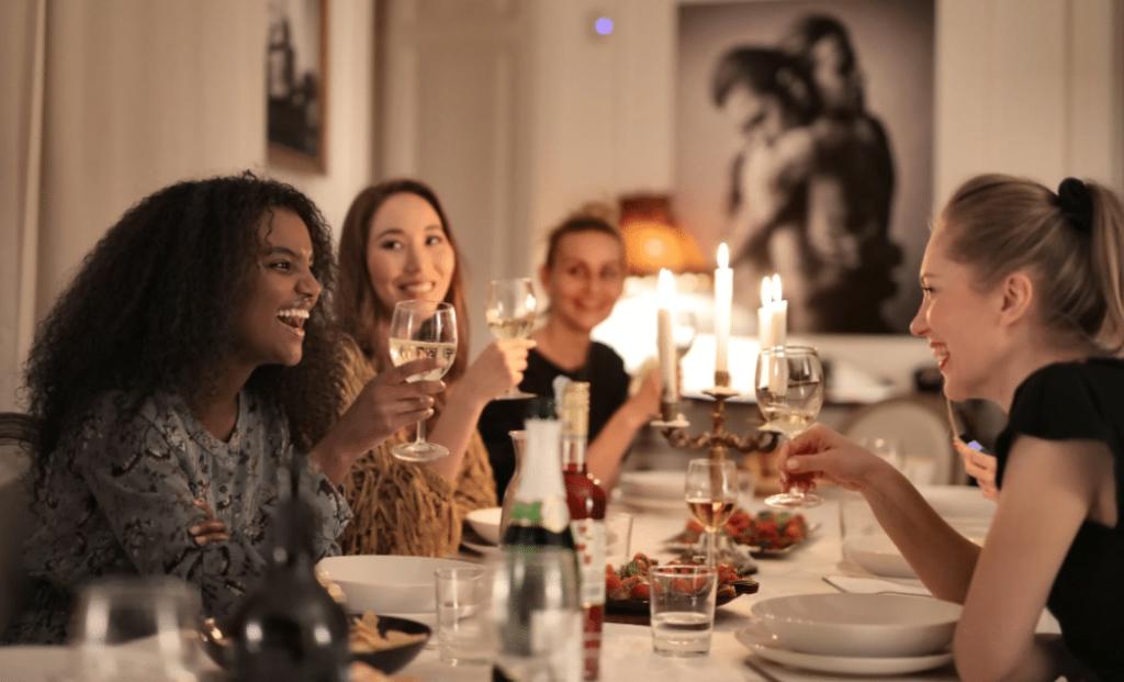phobie sociale restaurant